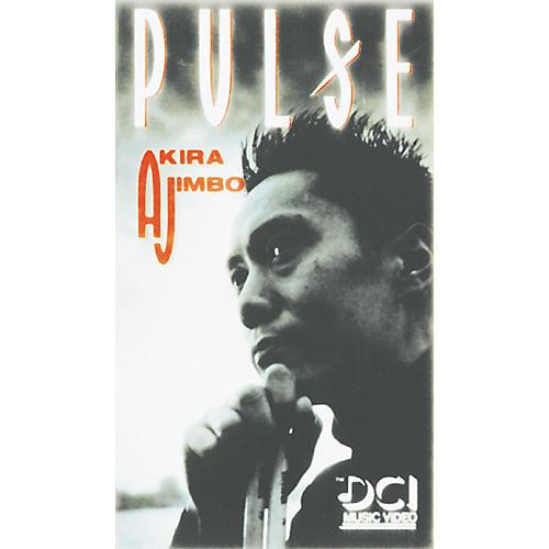 Alfred Akira Jimbo Pulse Video