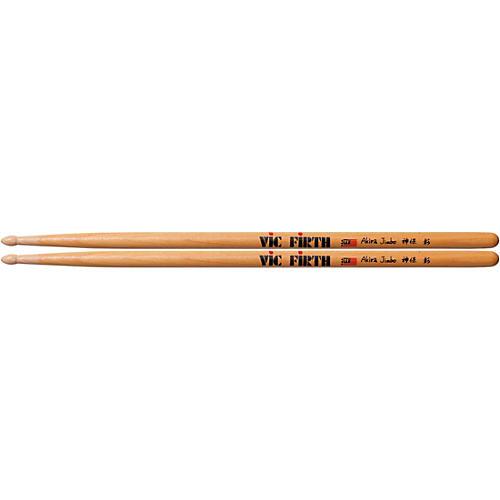 Vic Firth Akira Jimbo Signature Drumsticks-thumbnail