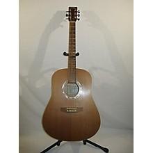 Art & Lutherie A&l Cedar Acoustic Guitar