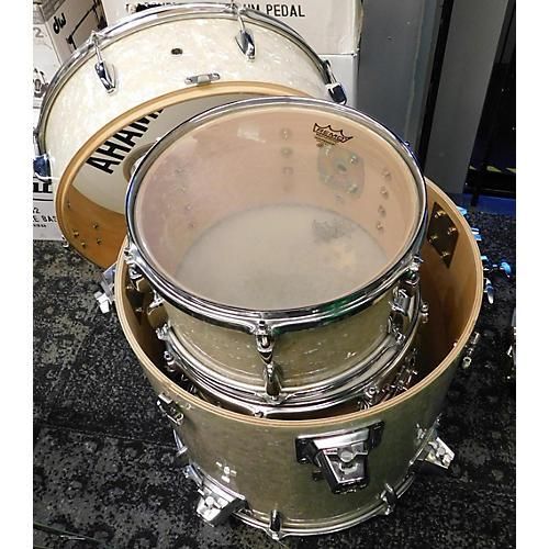 Yamaha Al Foster Hip Gig Drum Kit