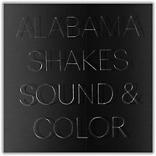 Alabama Shakes - Sound & Color Vinyl LP