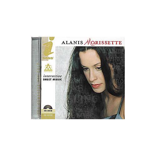 Isong Alanis Morissette (CD-ROM)