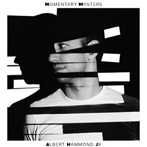 Albert Hammond Jr - Momentary Masters by