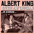 Universal Music Group Albert King with Stevie Ray Vaughan - In Session Vinyl LP-thumbnail