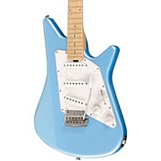 Ernie Ball Music Man Albert Lee SSS Electric Guitar with Tremolo Bridge