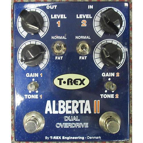 T-Rex Engineering Alberta II Effect Pedal