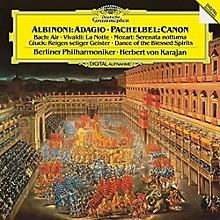 Albinoni / Adagio / Pachelbel / Canon / Bach