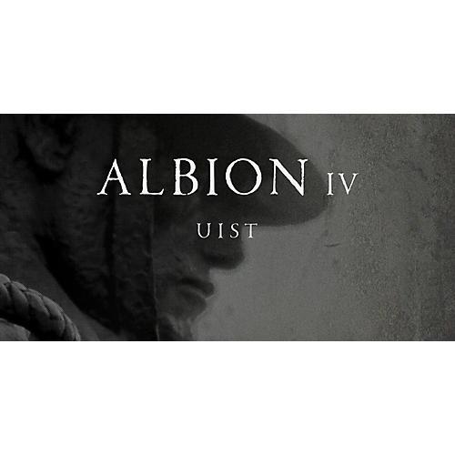 Spitfire Albion IV Uist