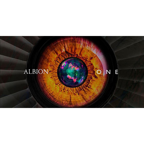 Spitfire Albion ONE-thumbnail