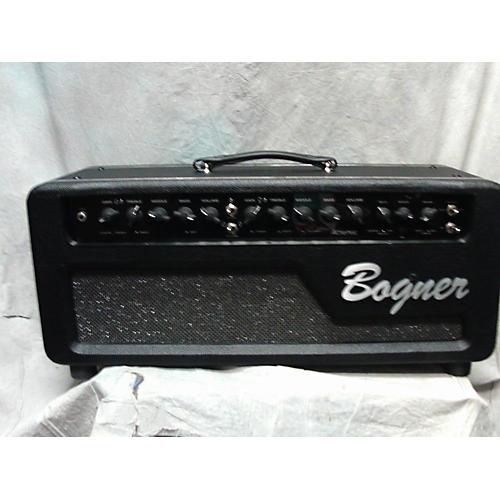 Bogner Alchemist 40W Tube Guitar Amp Head-thumbnail