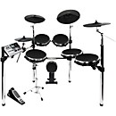 Alesis DM10 X Electronic Drum Kit with Mesh Heads (DM10 X Mesh Kit)