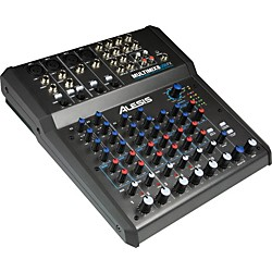 Alesis MultiMix 8 USB FX Regular