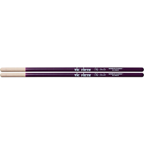 Vic Firth Alex Acuna Conquistador Timbale Sticks-thumbnail