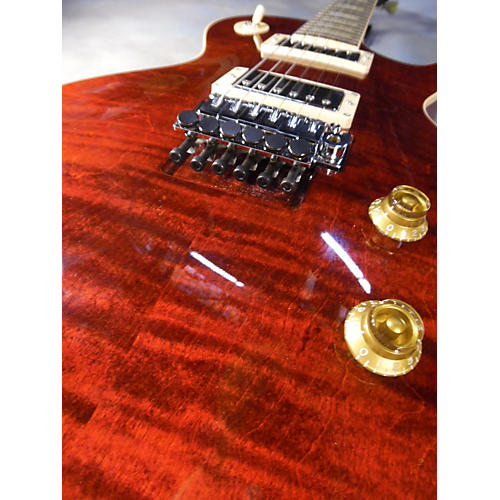 Gibson Alex Lifeson Signature Les Paul Axcess Electric Guitar-thumbnail