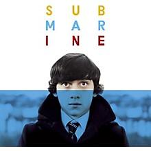 Alex Turner - Submarine