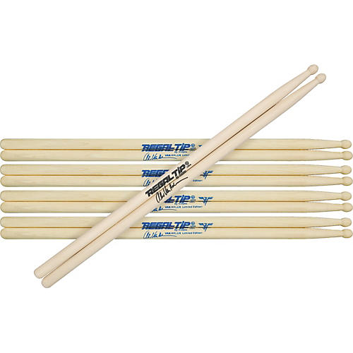 Regal Tip Alex Van Halen Drumstick Pack-thumbnail