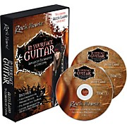 Rock House Alexi Laiho - In Your Face Guitar DVD