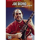 Alfred Creative Jazz Guitar with Joe Diorio DVD (00-29189)