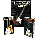 Alfred Electric Guitar Basics Mega Pak Video/Book/CD (00-UBS1000)
