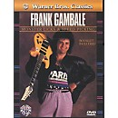 Alfred Frank Gambale Monster Licks & Speed Picking DVD (00-904818)