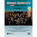 Alfred Gordon Goodwin's Big Phat Band Play-Along Series Trumpet Vol. 2 Book & DVDRom (00-42581)