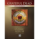 Alfred Grateful Dead American Beauty Classic Albums Edition Guitar Tab Songbook (00-PGM0514)