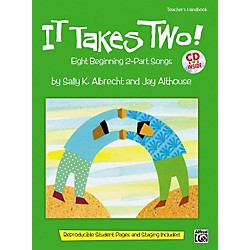 Alfred It Takes Two ! (00-23098)