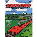 Alfred Recorder Express CD (00-BMRCD1000)