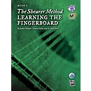 Alfred The Shearer Method Book 3: Learning the Fingerboard Book & DVD (98-44367)