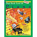 Alfred Alfred's Basic Piano Course Top Hits! Duet Book 1B thumbnail