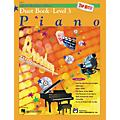 Alfred Alfred's Basic Piano Course Top Hits! Duet Book 3-thumbnail