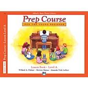 Alfred Alfred's Basic Piano Prep Course Lesson Book A