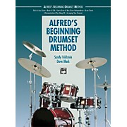 Alfred's Beginning Drumset Method Book