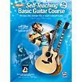 Alfred Alfred's Self-Teaching Basic Guitar Course Book & CD-thumbnail