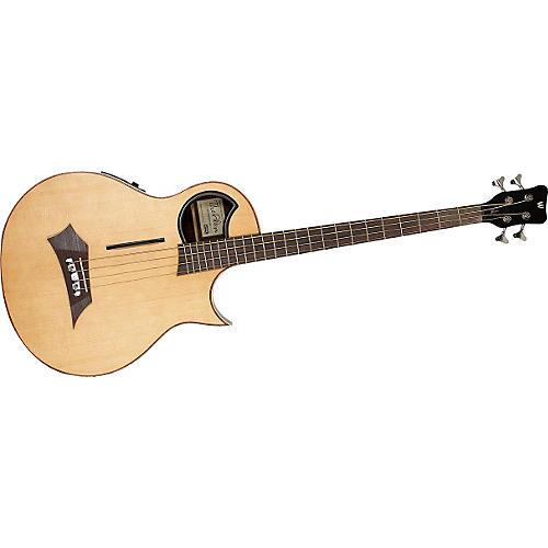 Warwick Alien Acoustic Bass Guitar-thumbnail