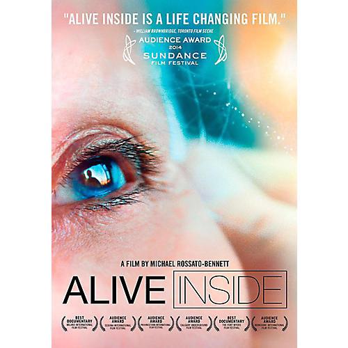 Baker & Taylor Alive Inside - DVD-thumbnail