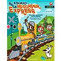 Hal Leonard All Aboard The Recorder Express - Seasonal Collection for Recorders, Volume 1 (Book/CD) thumbnail