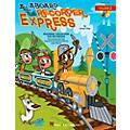 Hal Leonard All Aboard The Recorder Express - Seasonal Collection for Recorders Volume 2 Book/CD-thumbnail