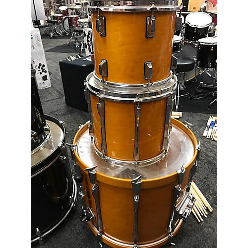 Pearl All Maple Drum Kit
