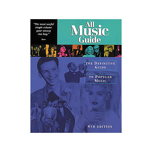 Backbeat Books All Music Guide to Popular Music Book-thumbnail