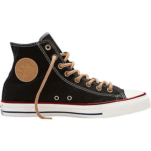 Converse All Star Black/Biscuit/Egret 11