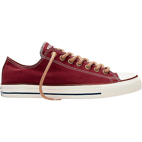 Converse All Star Oxford Back Alley Brick/Biscuit/Egret 6.5