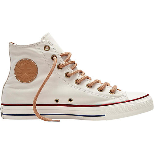 Converse All Star Parchment/Biscuit/Egret 5.5