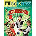 Hal Leonard All Stars Vol. 14 No. 3 (December 2013) Teacher Magazine w/CD by Owl City Arranged by Roger Emerson thumbnail