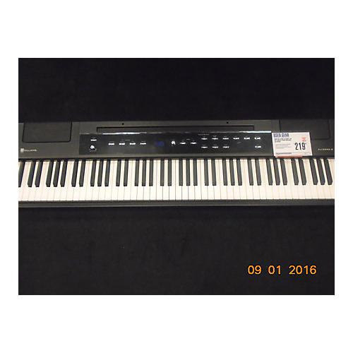 Williams Allegro 2 88 Key Digital Piano Portable Keyboard-thumbnail