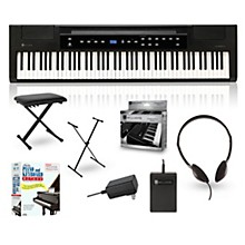 Williams Allegro 2 88-Key Hammer Action Digital Piano Packages