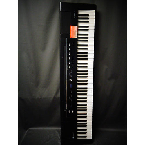 used williams allegro 2 88 key stage piano guitar center. Black Bedroom Furniture Sets. Home Design Ideas