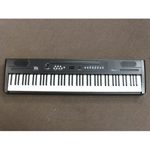 Williams Allegro 88 Key Digital Piano Digital Piano-thumbnail