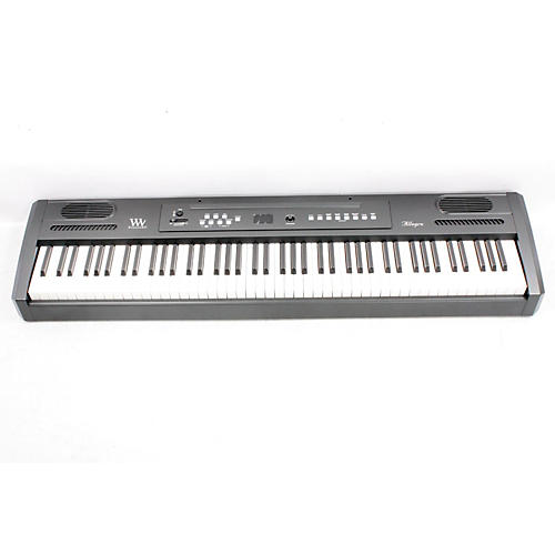 williams allegro 88 key digital piano 888365407432 guitar center. Black Bedroom Furniture Sets. Home Design Ideas