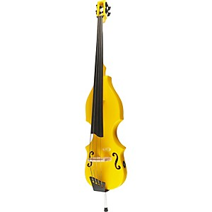BSX Bass Allegro Acoustic-Electric Upright Bass